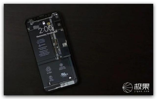 应用iPhone,将来你连挑选修理部的支配权都没了