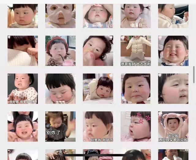表情图片,表情包:2021最新版表情包可爱图片