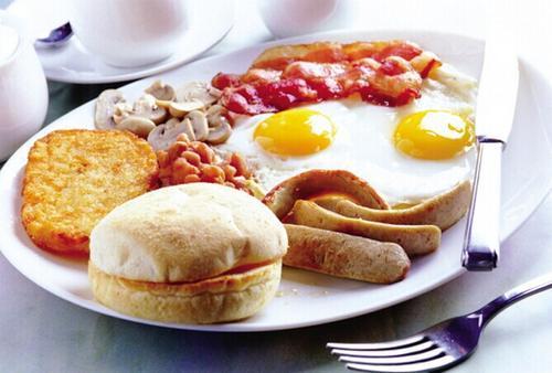 4种适合当早餐的零食,便宜美味还饱腹,拯救赖床不做早餐的你