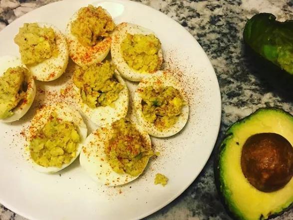 """鸡蛋的吃法,鸡蛋的20种经典做法!知道10种就是""""国际人"""""""