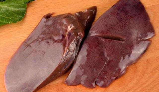 猪肝的做法,猪肝5种最好吃的做法,每种都简单美味,看看你喜欢吃哪种