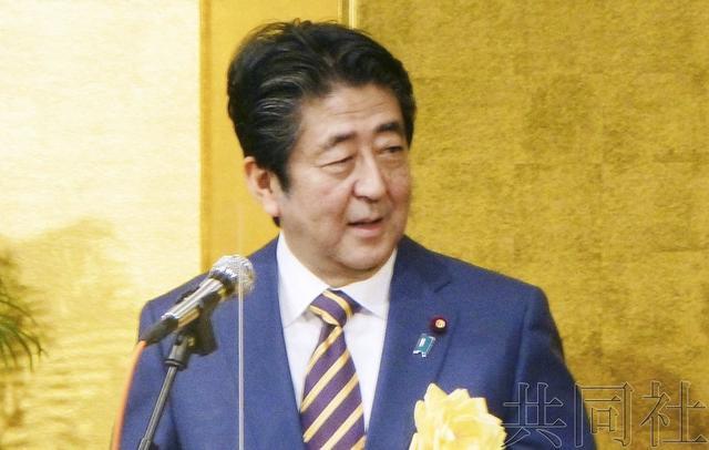 安倍:美国安保战略转移,日本已成中美博弈最前线