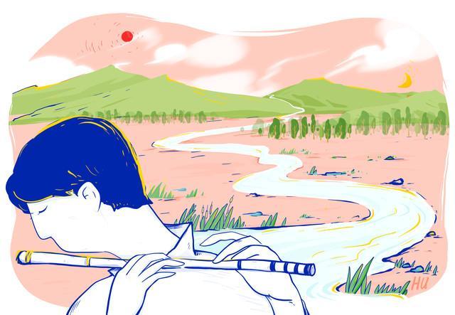 爱家乡的诗,江苏诗人张健的诗:故乡,我魂牵梦绕的故乡