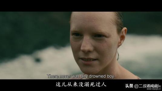婴儿岛,魔幻恐怖惊悚电影《进化岛》