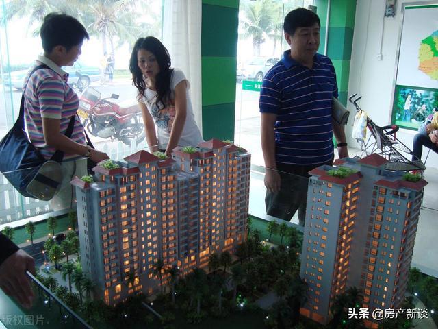 房地产投资回报率,在2021年,该不该买房,房价上涨还是下跌?孙宏斌一席话说清楚了