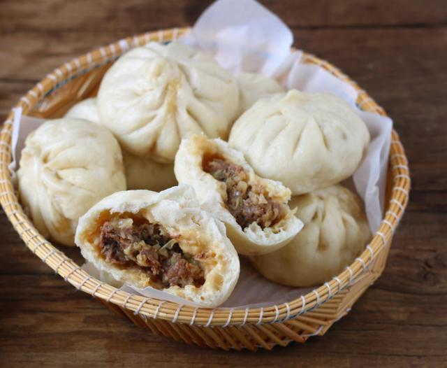 牛肉饺子馅的做法,连锁品牌牛肉水饺馅料配方大公开,做法简单,快收藏