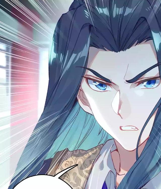 狂神漫画,唐门英雄传:唐三刚遇到狂神,就剑拔弩张!狂神说唐三没资格!