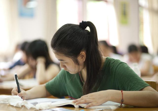 """考试的意义,大学不能错过的""""考试"""",""""含金量""""很高,对学生将来就业有帮助"""