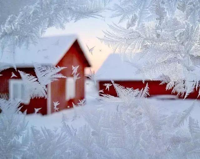 形容天气冷的句子,适合天冷发说说的句子