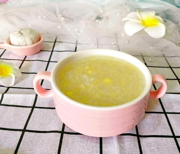 大米粥的做法,熬大米粥时加点它,熬出的粥软糯香甜颜值高,很多人都不知道