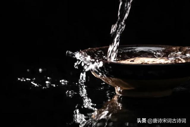 饮的诗,古来圣贤皆寂寞,唯有饮者留其名