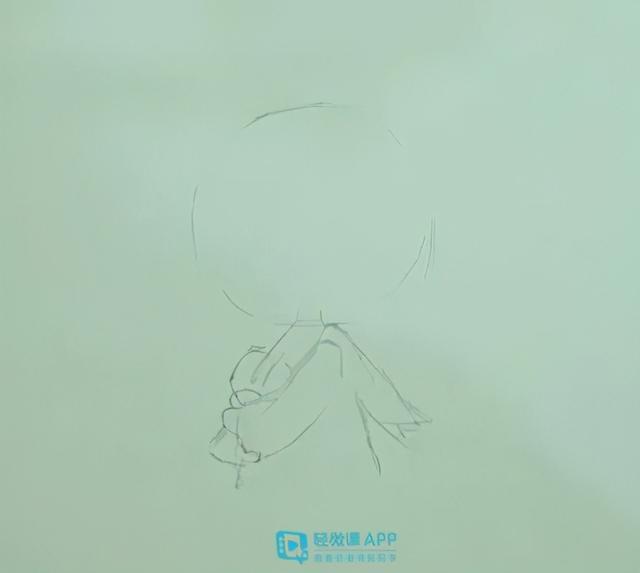 漫画人,「零基础学画画」超干货的Q版漫画人物画法