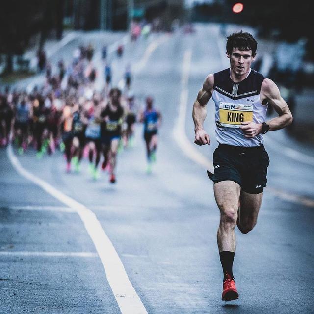 形容跑步的句子,句句戳心!那些跑过马拉松后,你才明白的道理