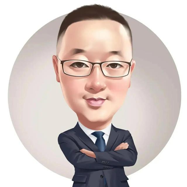 卡通人物图片,你的头像该换啦,有领导风范的卡通大头漫画头像,高级幽默立体