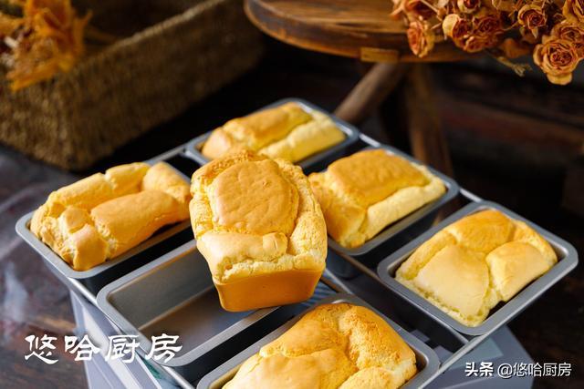 怎么做糕,排队才能买到的粑粑糕,在家十分钟搞定,金黄酥脆掉渣、糯叽叽