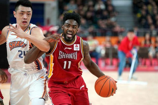 曝上海男篮同富兰克林签价值数百万欧合同 四双先生将加盟 全球新闻风头榜 第1张