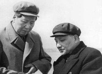"""毛泽东名言,邓小平:解放西藏要""""政治重于军事"""""""
