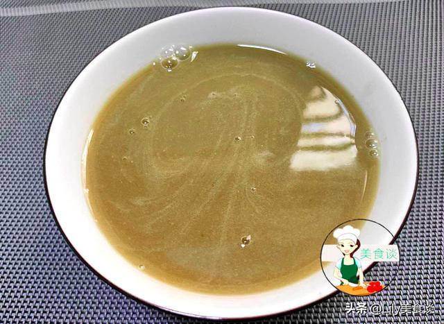 绿豆的吃法,绿豆和此真是绝配,隔天喝一次,清热解暑助消化,清新口气排宿便