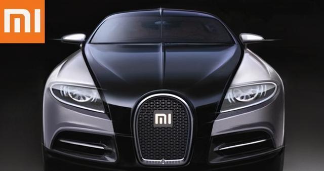 小米手机宣布创立车辆新项目后,表明将来十年将资金投入百亿美元