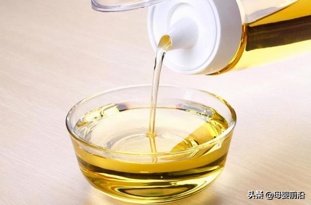 """婴儿油,""""魔幻""""的母婴食用油"""