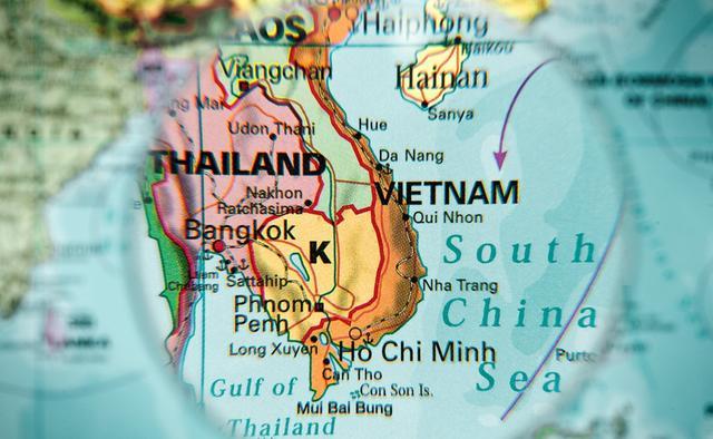 """为何越南地区会那么""""散称"""",超过""""泛娱乐化""""发展趋势变成""""粉"""