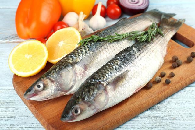 海鱼图片,经常买这7种海鱼吃,老渔民都夸你是行家!真是便宜又好吃