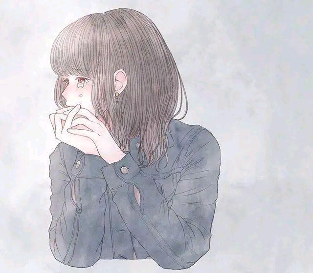 心堵的句子,心里堵得慌的句子,伤感虐人,瞬间看哭