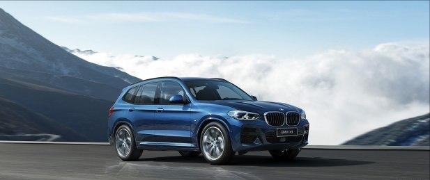 宝马x3最新消息,科技创新与应用|纯粹驾驶乐趣BMW X3 由表及里 无可挑剔
