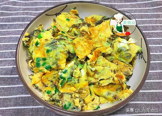 紫菜的吃法,这菜我常做给孩子吃,和鸡蛋是绝配,钙比口蘑多2倍,营养好吸收