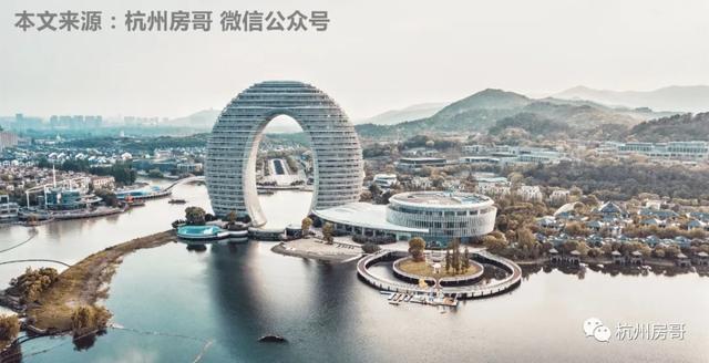安吉房产网,湖州楼市:安吉房价大涨的背后,是因为杭州?