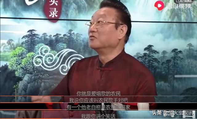 蒋大为个人资料简介,揭秘蒋大为与朱之文事件的真相,大衣哥的走红,其实与唱功无关