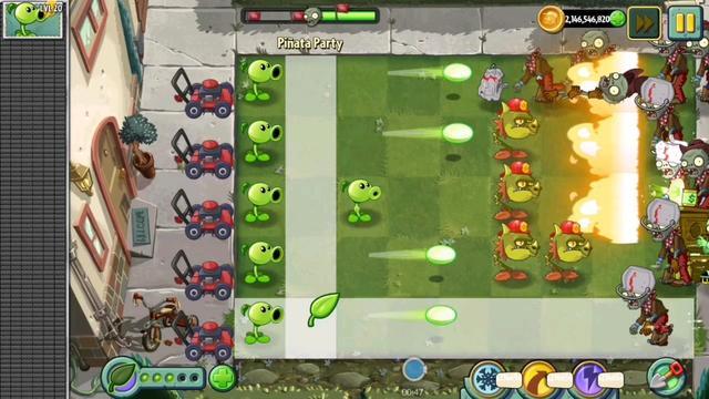 植物大战僵尸2网页版,玩《植物大战僵尸2》的策略,掌握了以后,很轻松就能通关