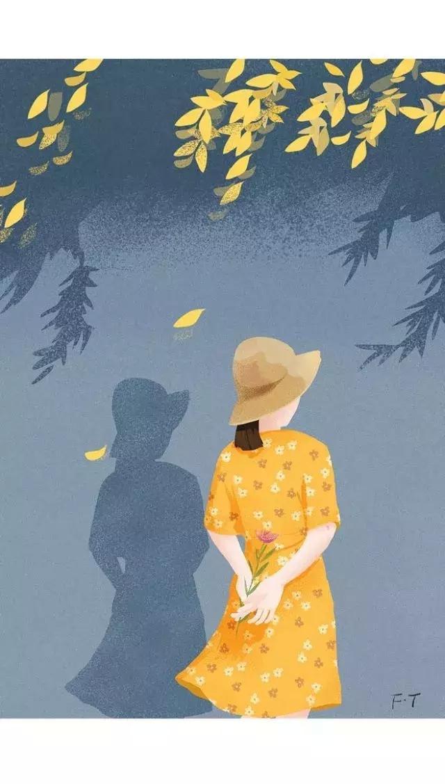 最美情诗短句,席慕容最美的15首短诗,写给爱情,一生读一次足矣