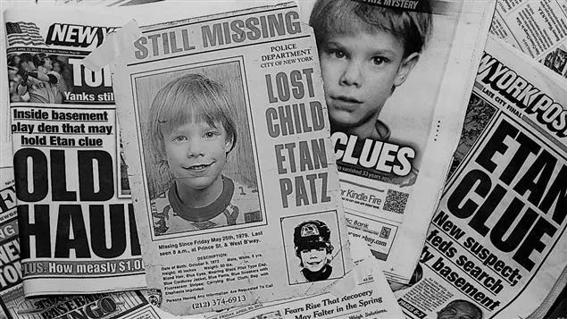 这部关于失踪儿童的影片在英被禁,遭遇这种道德两难你会怎么做?