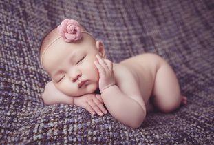 婴儿摄影,记录宝宝成长怎能少了拍照?做好这些,普通照片也能充满艺术感