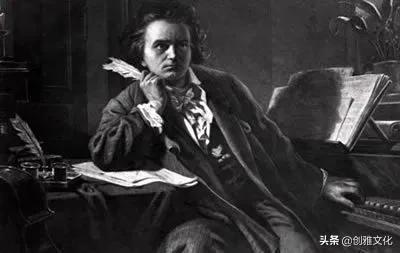 贝多芬的作品有哪些,「古典音乐」贝多芬巅峰之作钢琴奏鸣曲,你知道是哪四部吗?