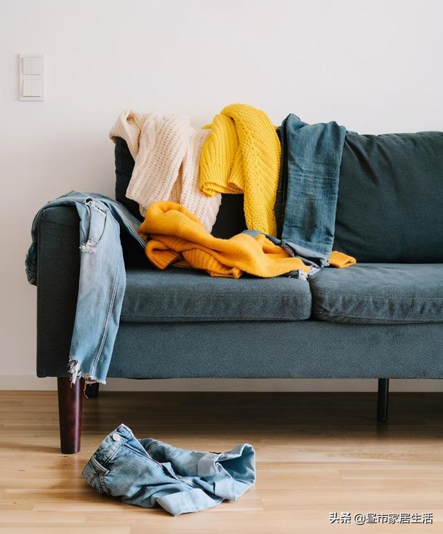 家的特征,保持家里整洁的秘密,普通人也能掌握的三个小技巧