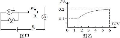 中考物理电学填空专题( 关于串联动态电路的计算)