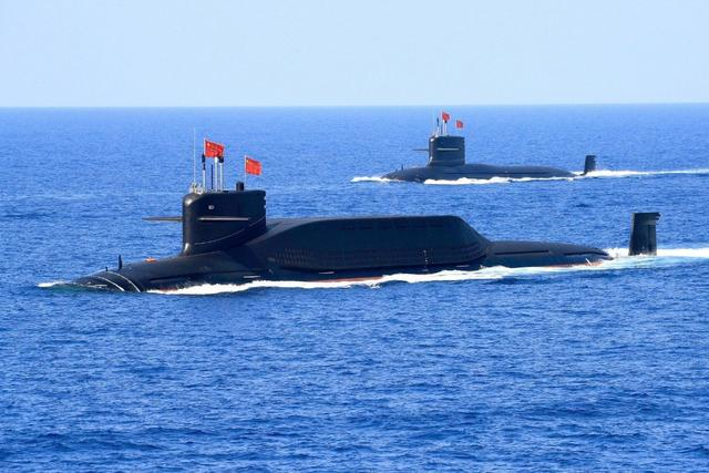 日本:中国潜艇在水下逼近!自卫队害怕了?更像是无事生非地恶炒 全球新闻风头榜 第3张