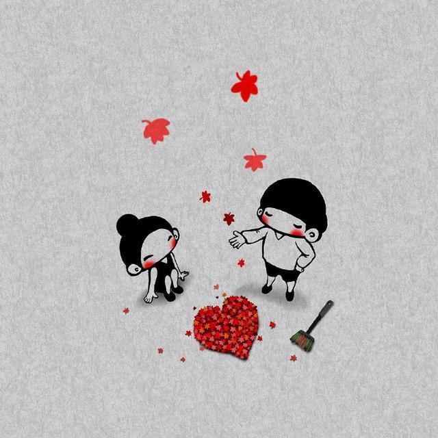 甜的句子,可爱到爆的小甜句子,浪漫至极,怎么听都不会腻