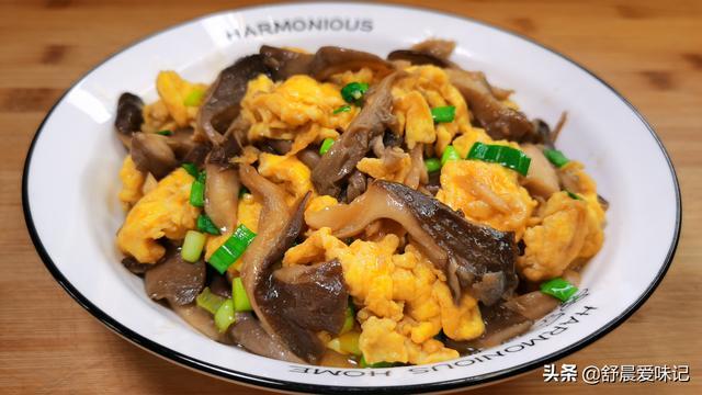 平菇怎么做好吃,炒平菇时,焯水还是不焯水?鲜上加鲜的做法,拿大鱼大肉都不换