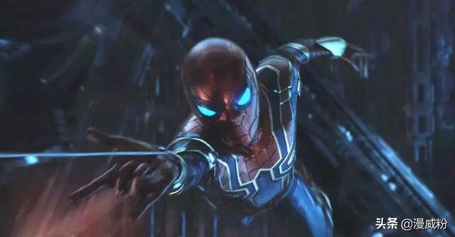 动画片蜘蛛侠,特立独行,心存正义,崇尚暴力!他是最悲情的蜘蛛侠