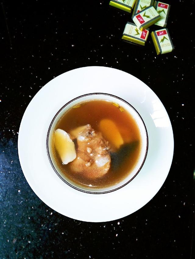 灵芝茶的吃法,灵芝石斛养肝汤—(养肝利咽喉系列)