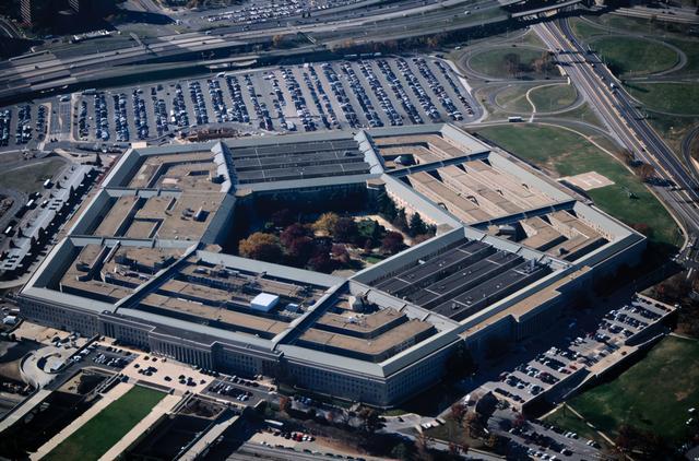 挑拨离间?五角大楼警告中东国家不要在安全领域与中俄合作:美国能给更多 全球新闻风头榜 第2张