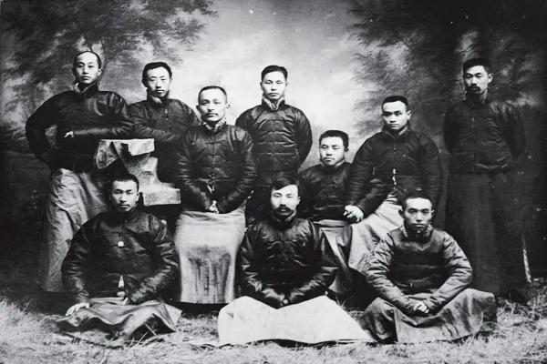 承德简介,党史新发现:李大钊领导承德(热河)早期农民、军事革命