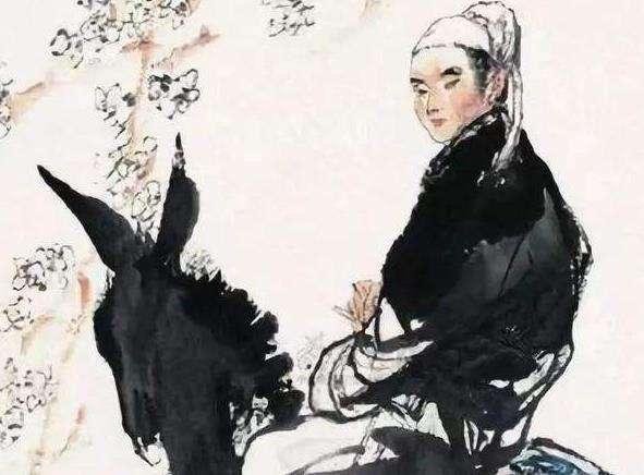 天若有情天亦老下一句,诗鬼李贺:天若有情天亦老,唐朝没人能接,200年后才被人对出来