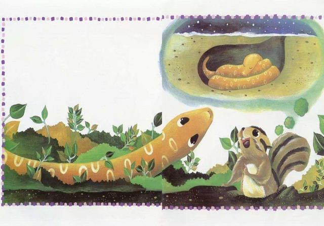 冬眠的动物有哪些,蛇为什么要冬眠,冬眠的蛇会被其他动物吃掉吗?