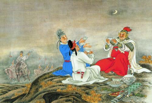 唐代诗人有哪些,哪些诗人能进入第一梯队,凑齐中国古代十大诗人?