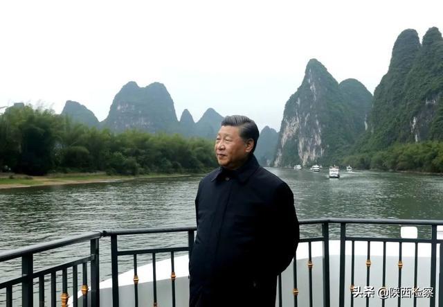 重要新闻习总书记赴广西省调查调查