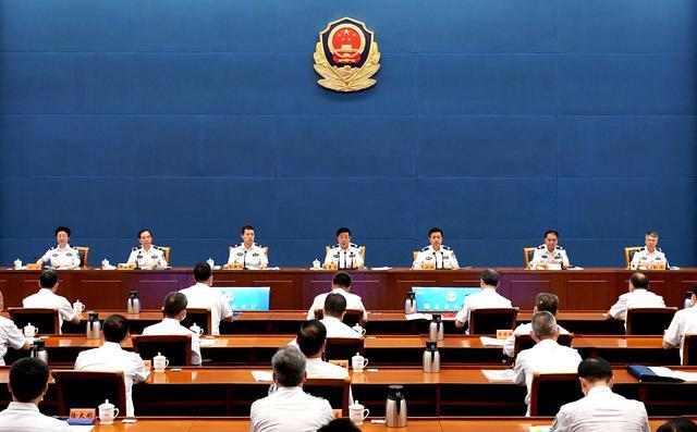 社会主义改造的意义,赵克志强调:深化推进警务机制和勤务制度改革创新 确保国家政治安全和社会大局持续稳定